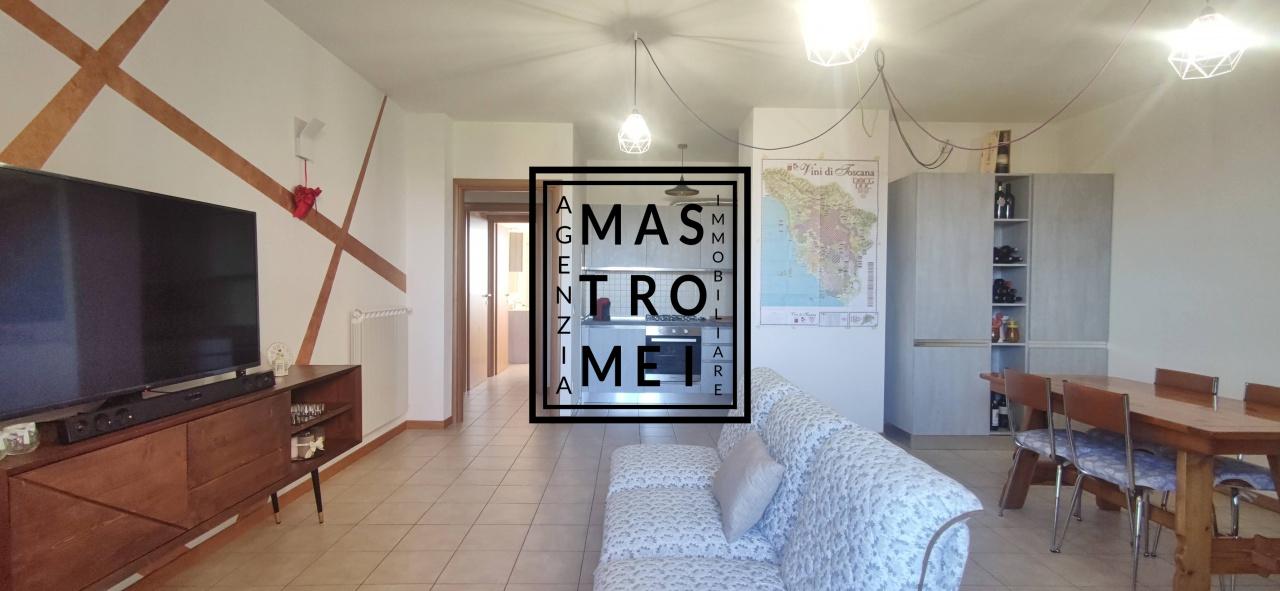 Appartamento in vendita a Castelfranco di Sotto, 3 locali, prezzo € 118.000   PortaleAgenzieImmobiliari.it