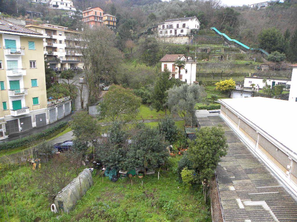 Bilocale Rapallo  7