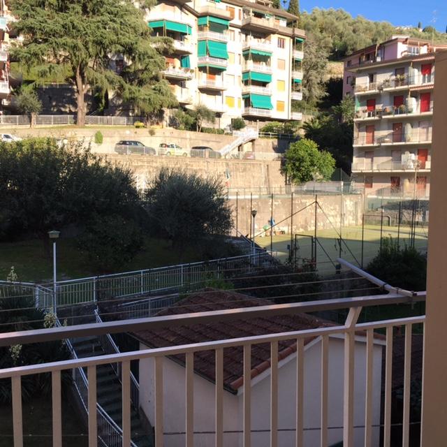 Bilocale Rapallo  6