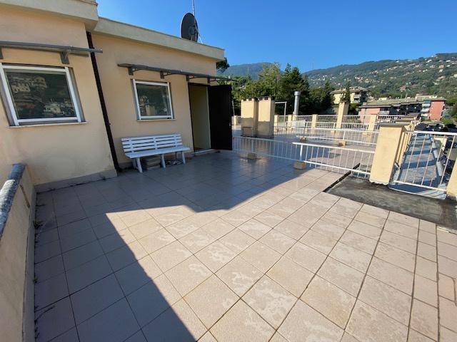 Appartamento in vendita a Santa Margherita Ligure, 4 locali, prezzo € 295.000 | PortaleAgenzieImmobiliari.it