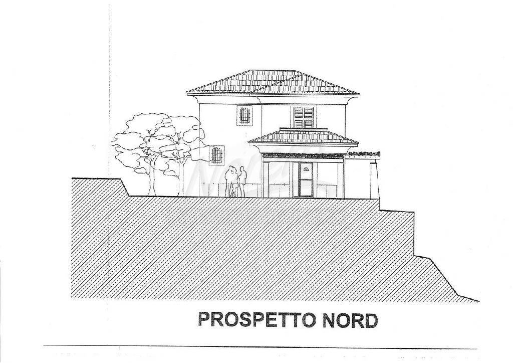 Villa singola in Vendita CASARZA LIGURE