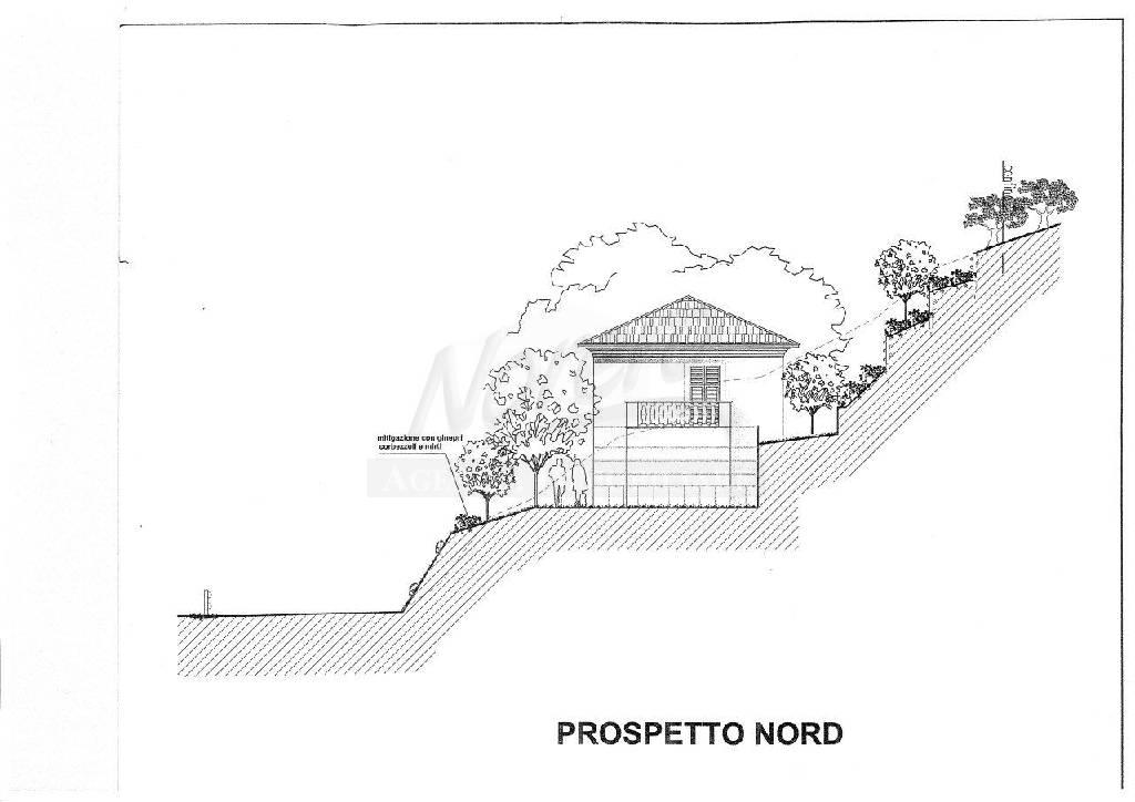 Vendita Casa Indipendente CASARZA LIGURE
