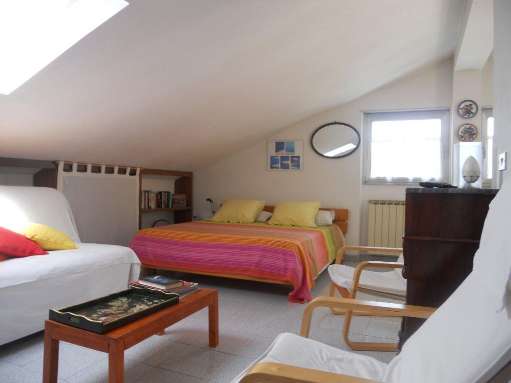Bilocale Sestri Levante Via Toscana 2