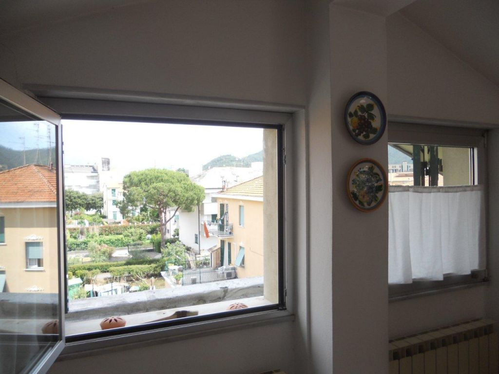 Bilocale Sestri Levante Via Toscana 6