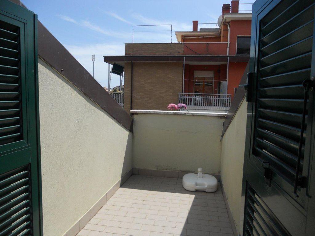 Bilocale Sestri Levante Via Toscana 11