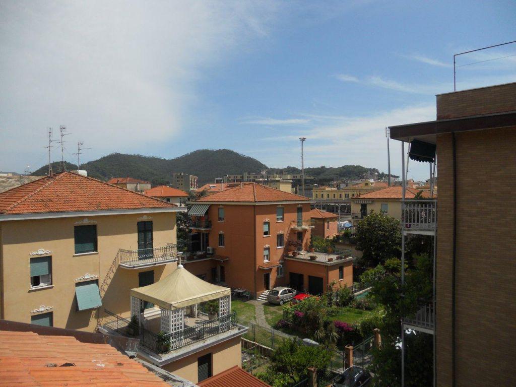 Bilocale Sestri Levante Via Toscana 12