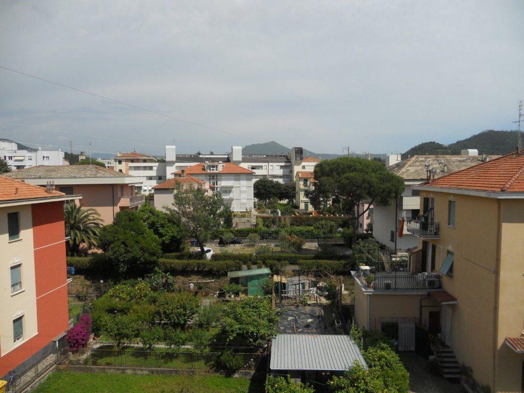 Bilocale Sestri Levante Via Toscana 3