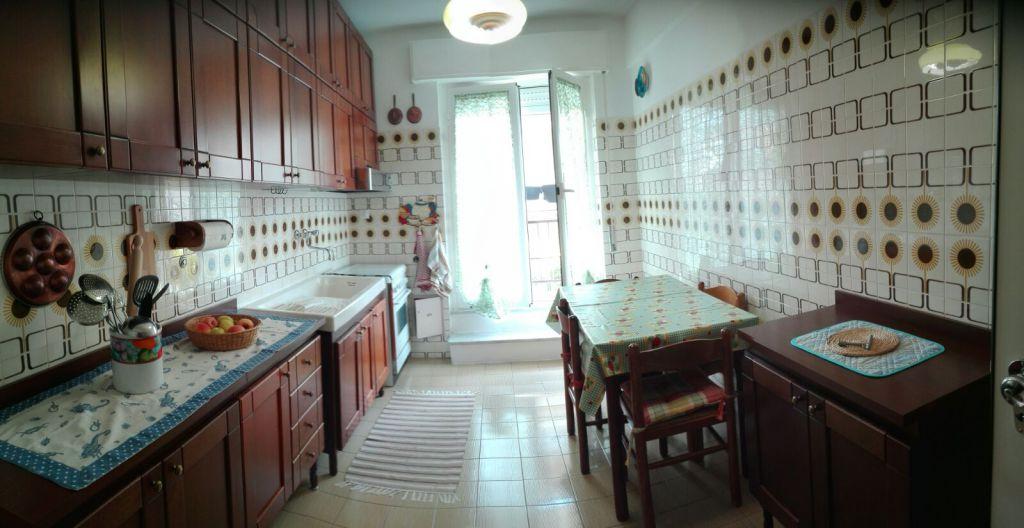 Bilocale Sestri Levante San Bartolomeo - Via Privata Toso 4