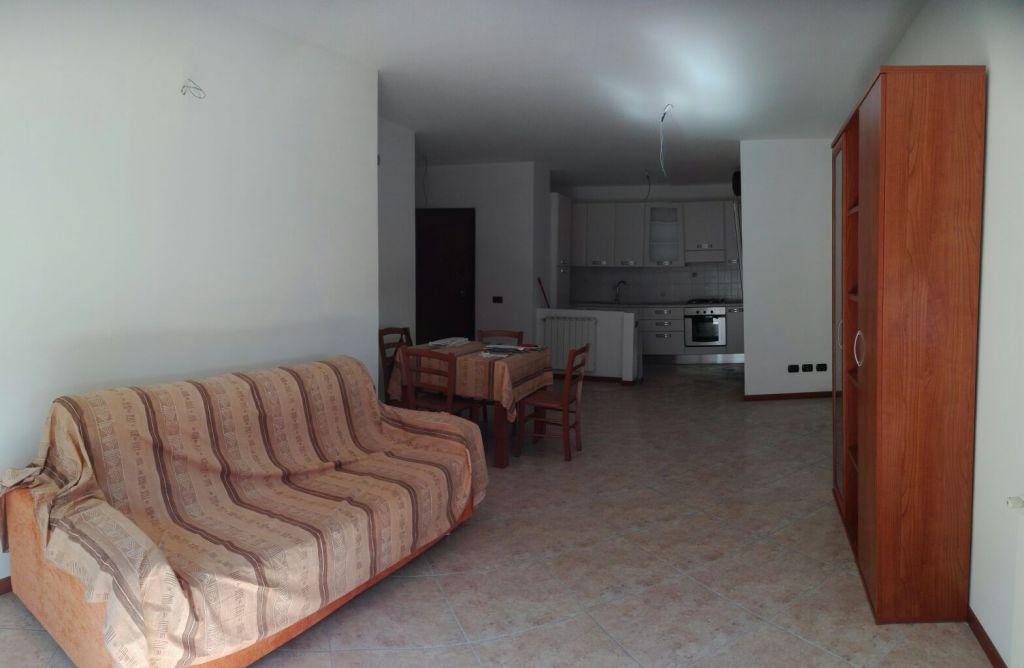 Bilocale Sestri Levante Via Fabbrica Valle 3