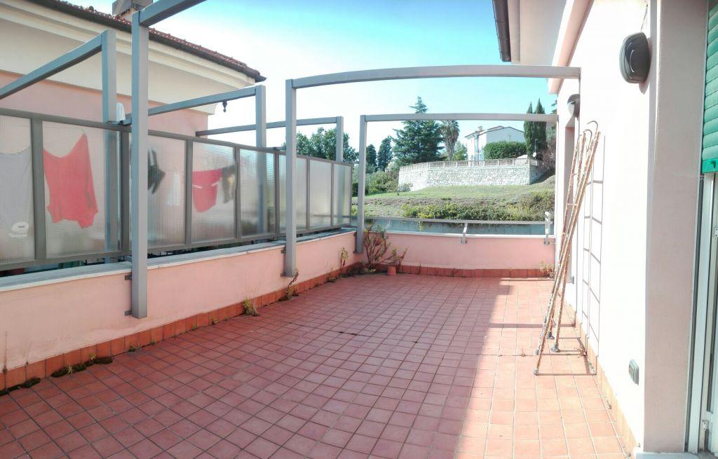 Bilocale Sestri Levante Via Fabbrica Valle 9