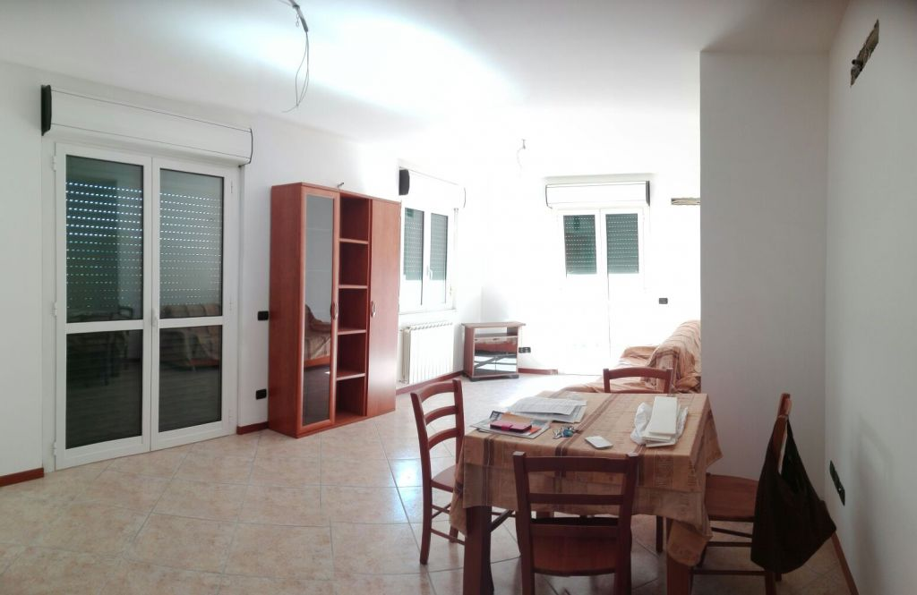 Bilocale Sestri Levante Via Fabbrica Valle 4