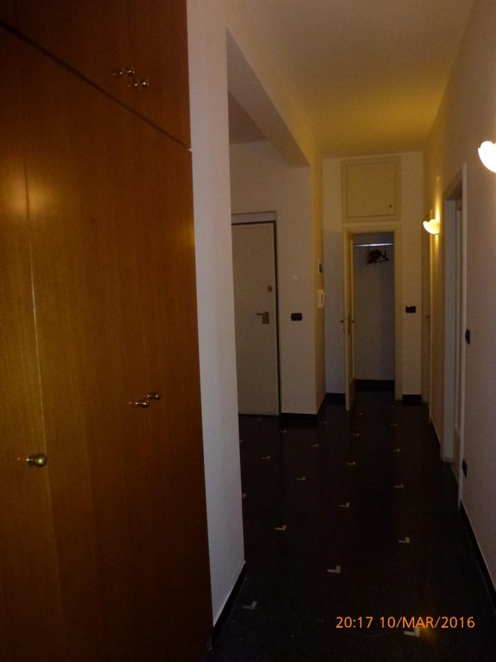 Appartamento in buone condizioni arredato in affitto Rif. 9819670