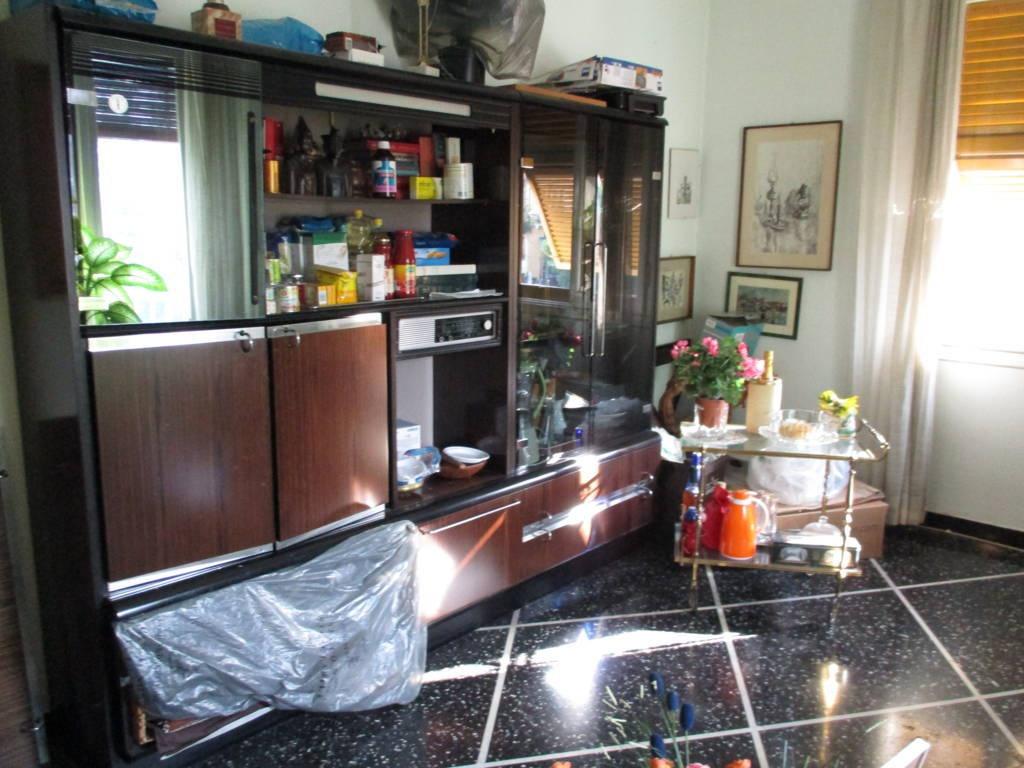 Appartamento CHIAVARI CH 300