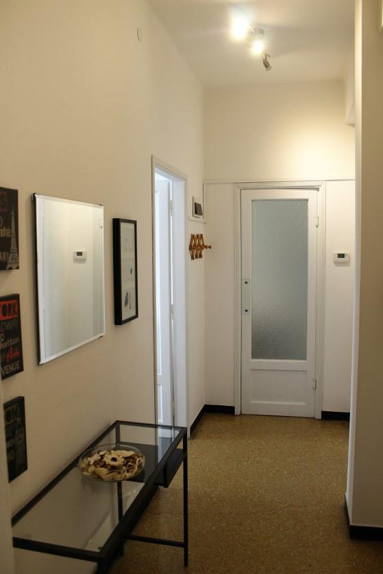 Appartamento in ottime condizioni arredato in affitto Rif. 6885141
