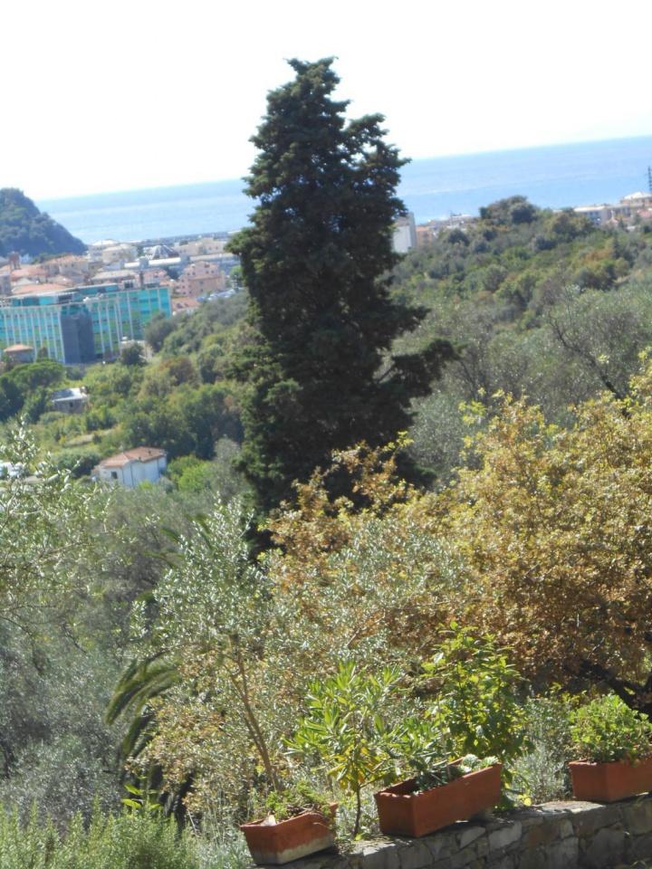 Vendita Villa singola SESTRI LEVANTE
