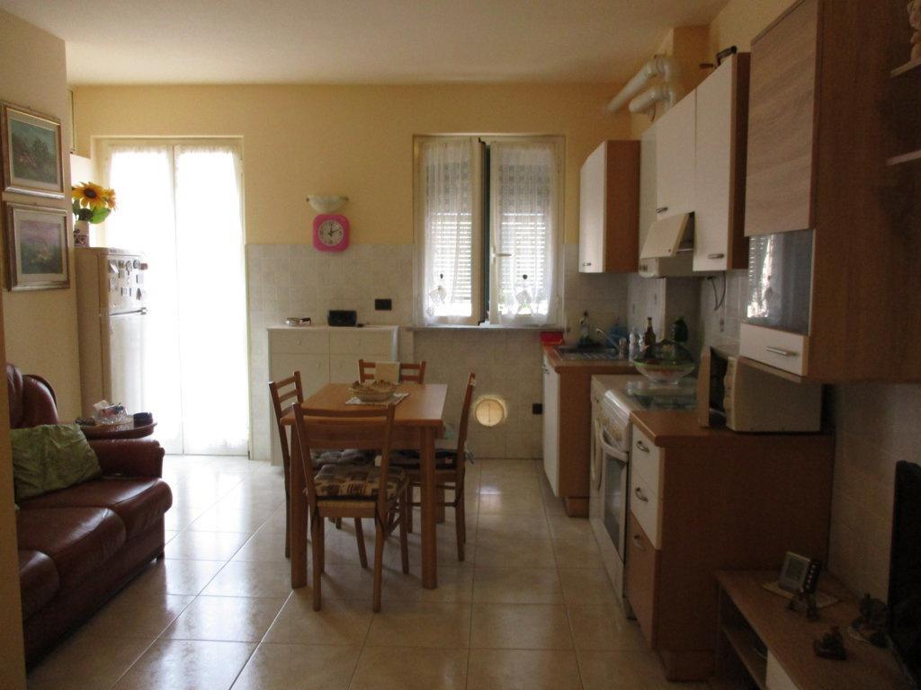 Appartamento in vendita a Casarza Ligure, 2 locali, prezzo € 125.000 | PortaleAgenzieImmobiliari.it