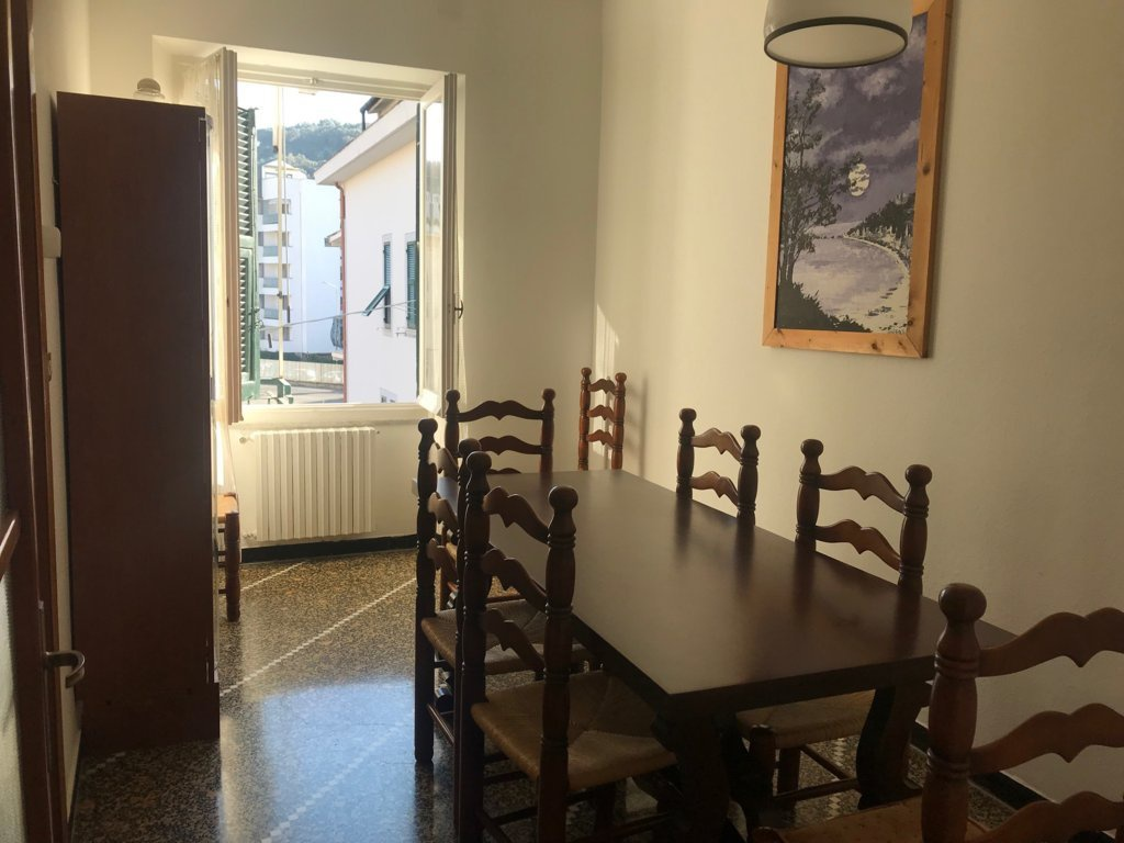 Appartamento SESTRI LEVANTE AF. 225