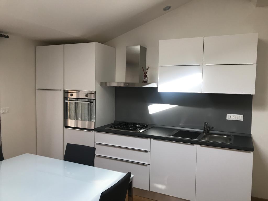 Appartamento CHIAVARI AF 112