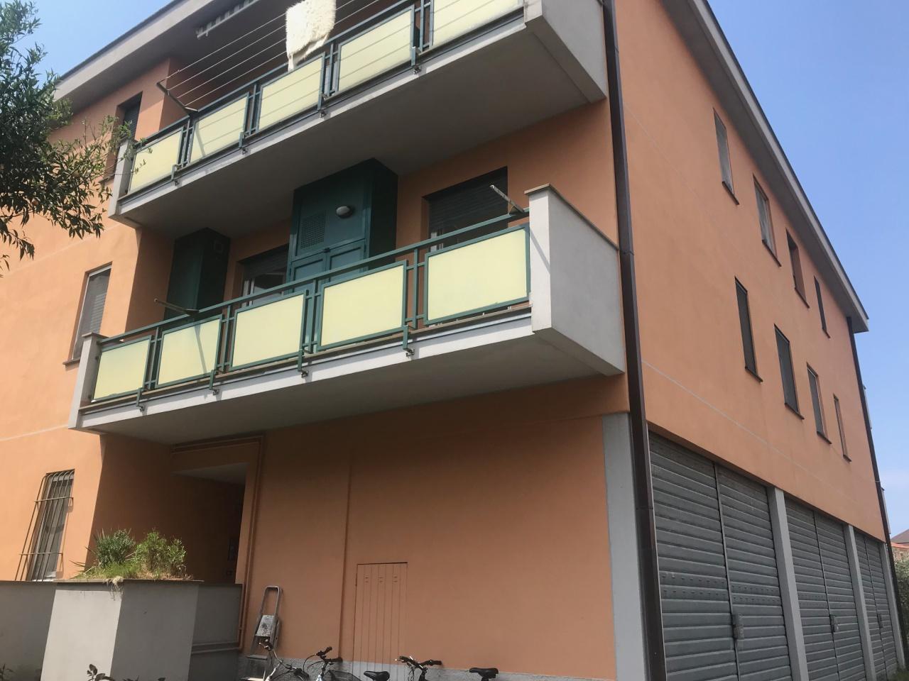 Appartamento ristrutturato arredato in affitto Rif. 10914166