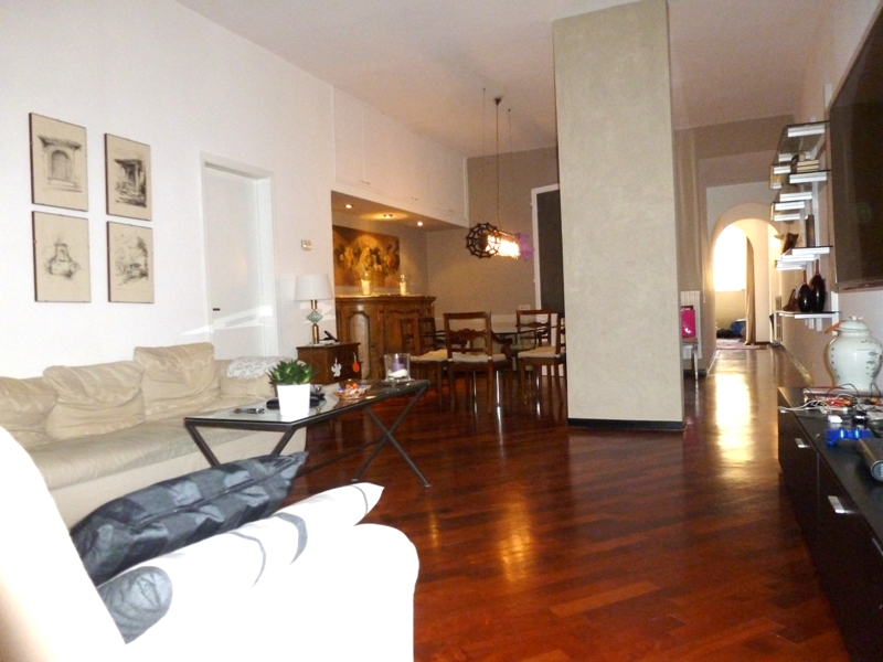 Appartamento, 125 Mq, Vendita - Firenze (Firenze)