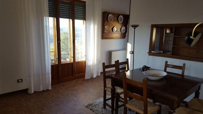 Appartamento in affitto a Bagno a Ripoli, 5 locali, prezzo € 1.100 | CambioCasa.it