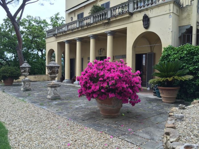 Villa in affitto a Firenze, 9999 locali, Trattative riservate | CambioCasa.it
