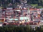 Villa in vendita a Cortina d'Ampezzo (BL)