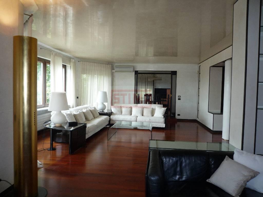 Appartamento in vendita a Treviso, 9999 locali, prezzo € 900.000 | PortaleAgenzieImmobiliari.it