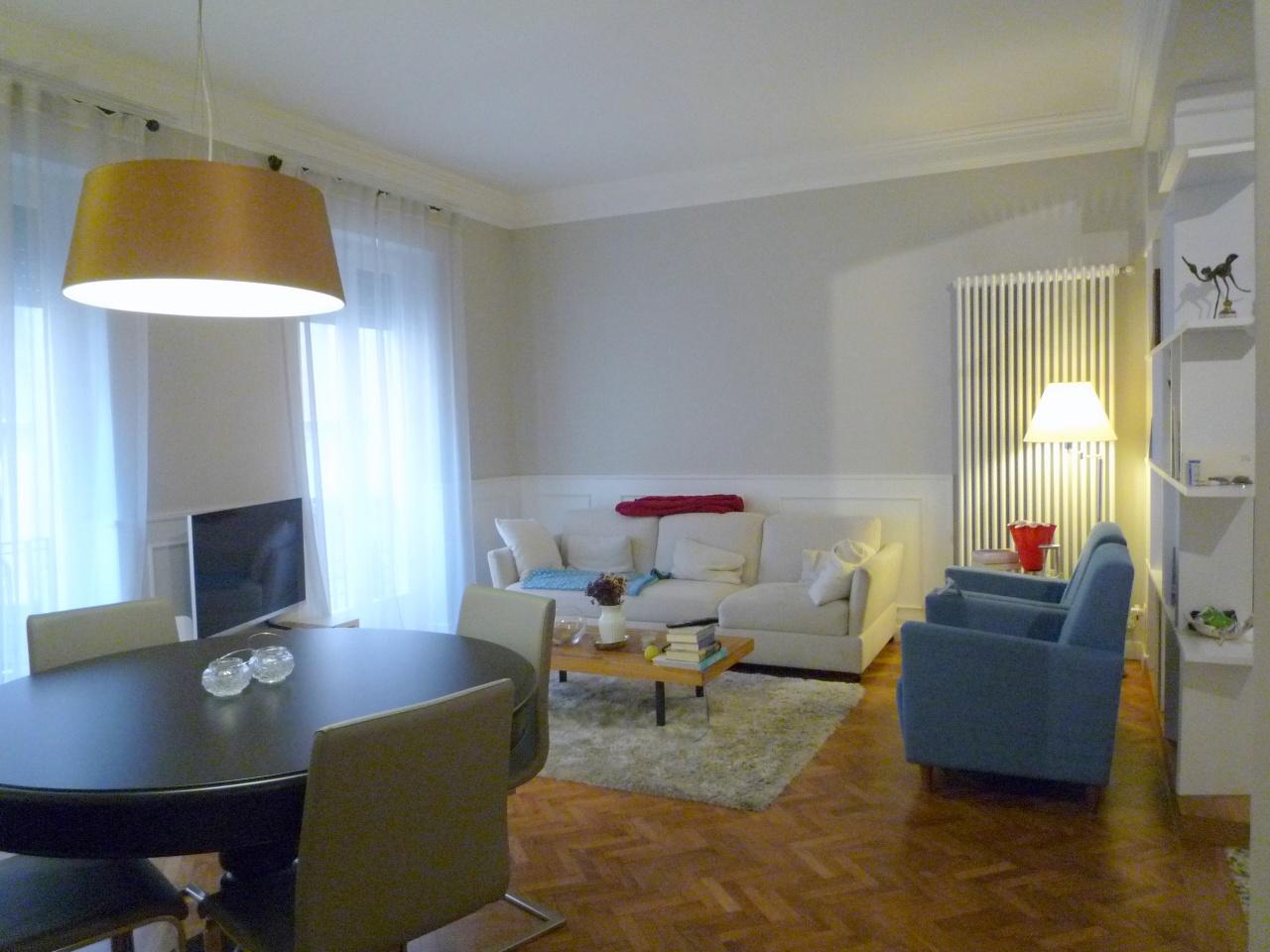 affitto appartamento treviso centro storico  1000 euro  90 mq