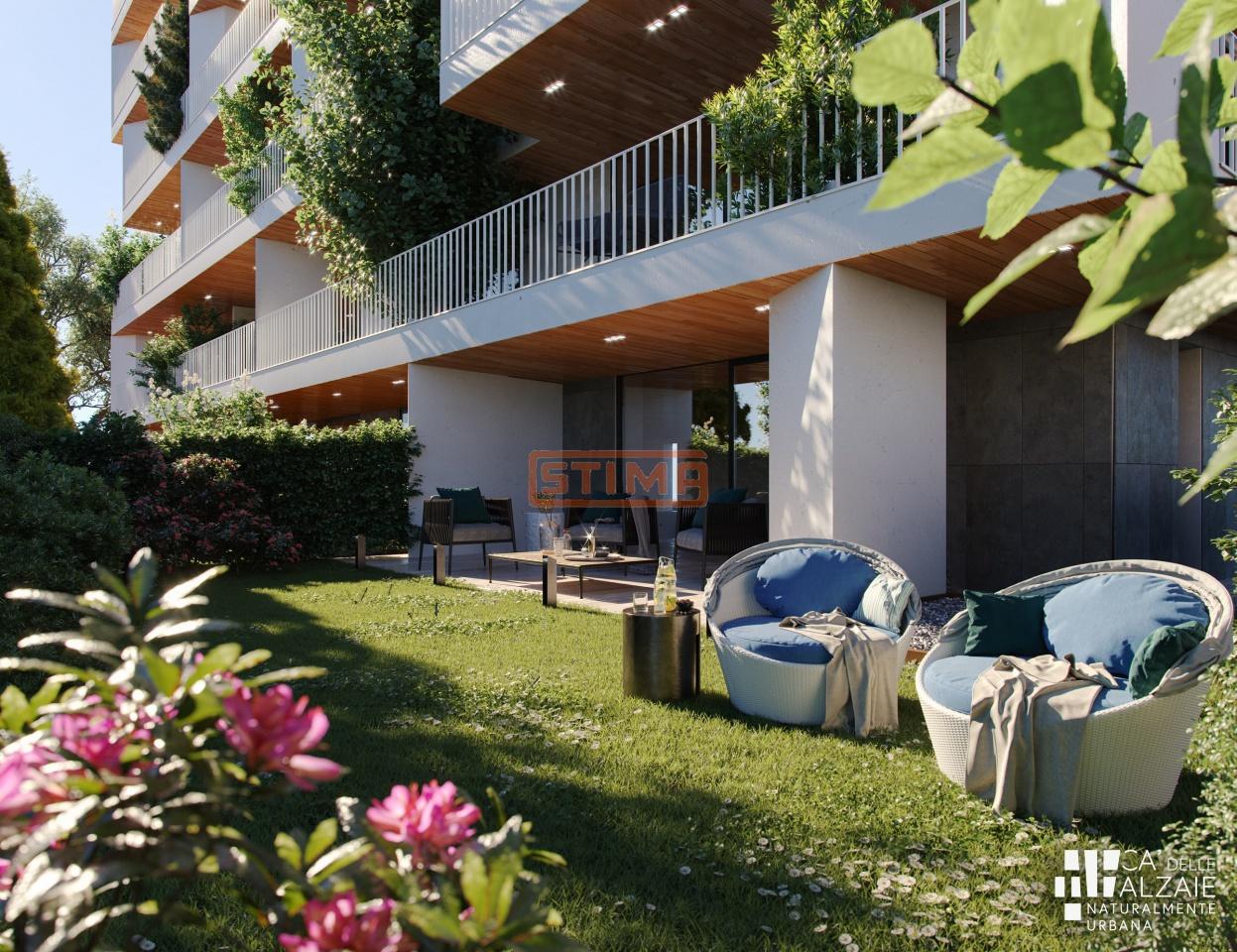 Appartamento in vendita a Treviso, 3 locali, prezzo € 430.000 | PortaleAgenzieImmobiliari.it