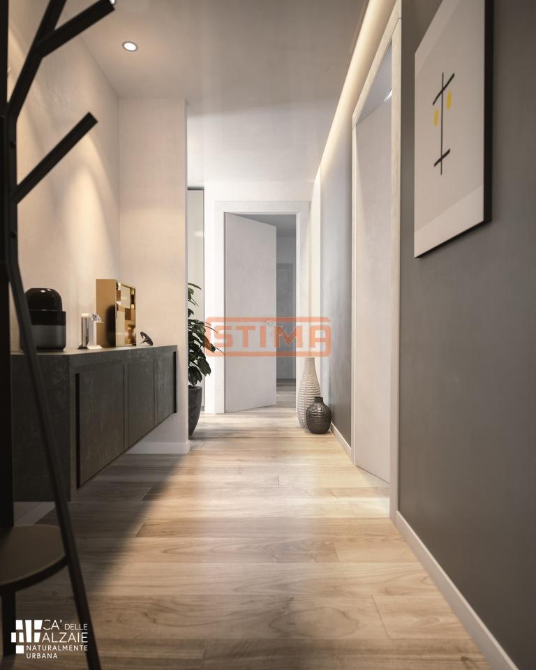 Appartamento in vendita a Treviso, 4 locali, prezzo € 570.000 | PortaleAgenzieImmobiliari.it