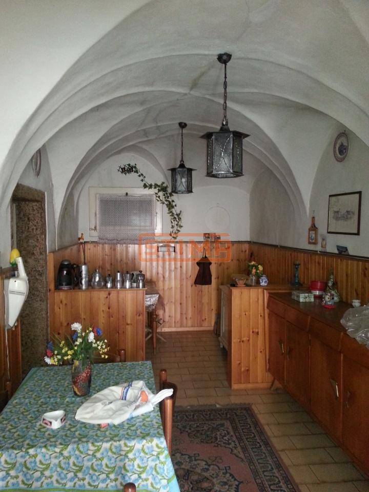 Appartamento in vendita a Pieve di Cadore, 3 locali, prezzo € 110.000 | CambioCasa.it