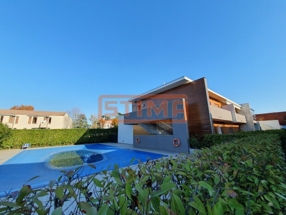 Appartamento in vendita a Villorba, 5 locali, prezzo € 220.000 | PortaleAgenzieImmobiliari.it