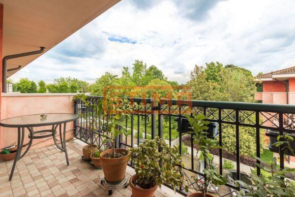 Attico / Mansarda in vendita a Treviso, 9 locali, prezzo € 620.000   PortaleAgenzieImmobiliari.it
