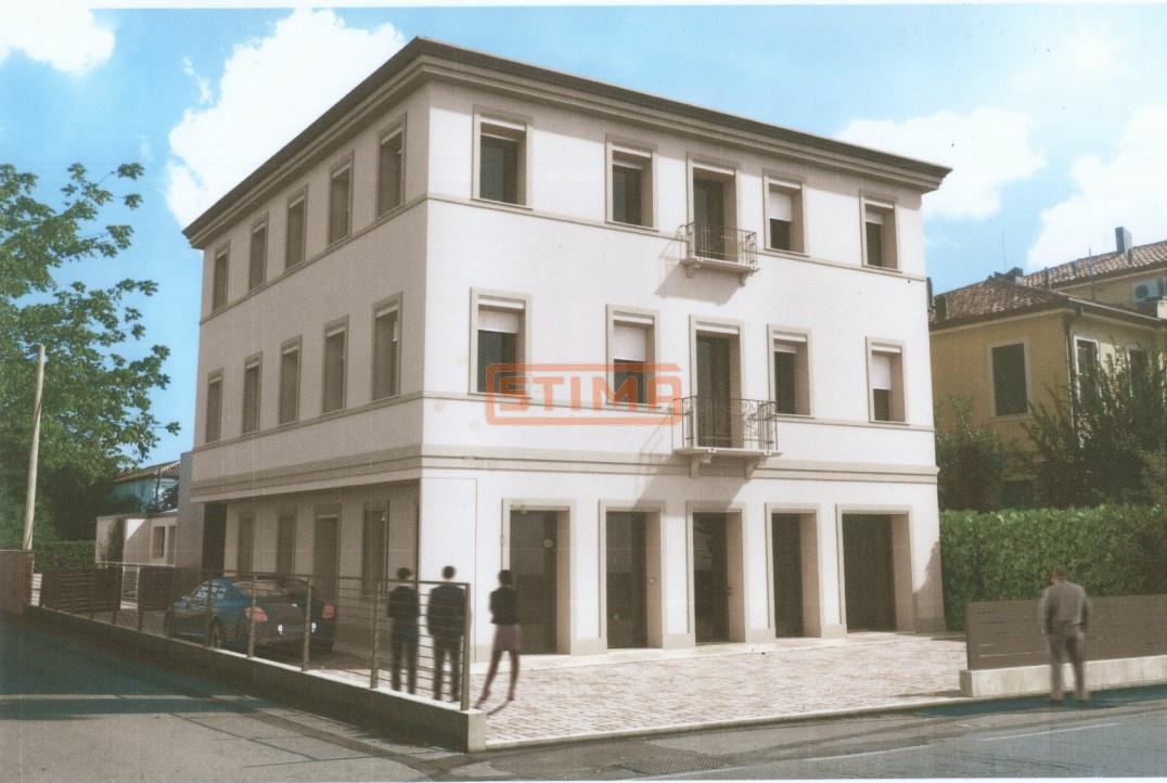 Appartamento in vendita a Treviso, 5 locali, prezzo € 570.000   PortaleAgenzieImmobiliari.it