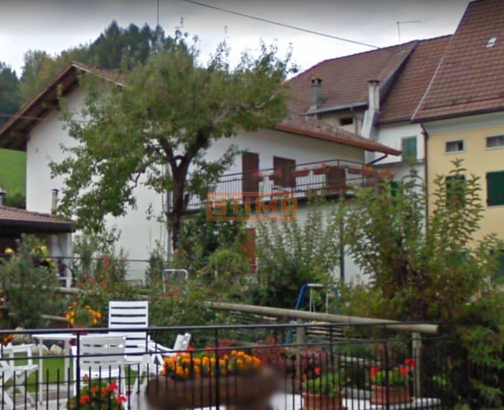 Villa a Schiera in Vendita a Tambre