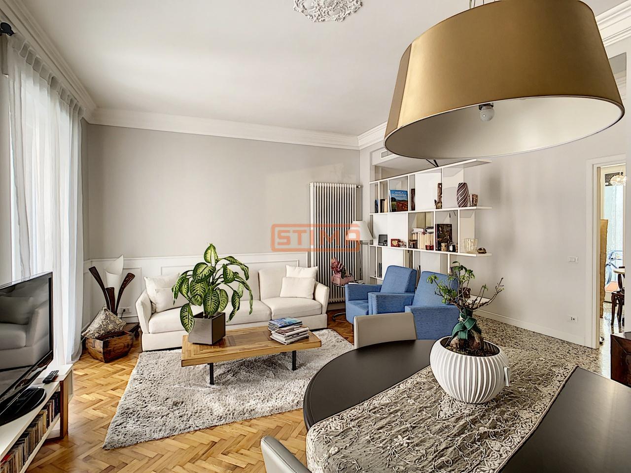 Appartamento in affitto a Treviso, 4 locali, prezzo € 1.100   CambioCasa.it