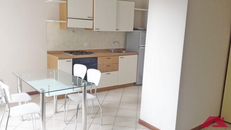Appartamento in affitto a Borgosatollo, 1 locali, prezzo € 290 | CambioCasa.it