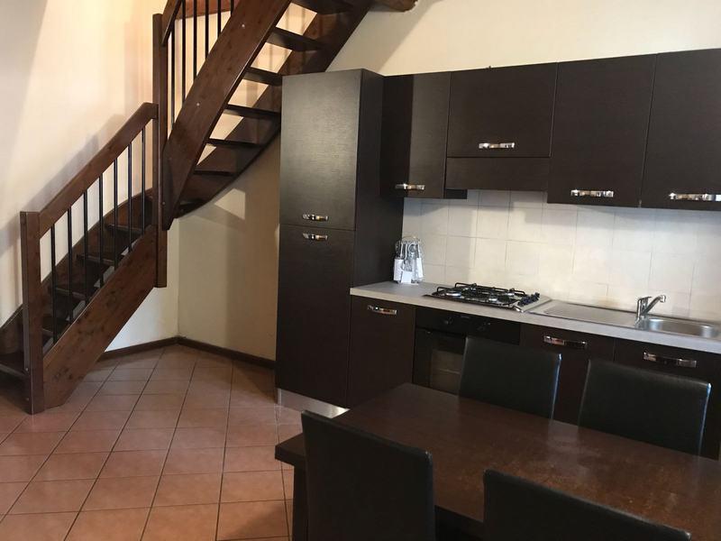 Appartamento in affitto a Dello, 2 locali, prezzo € 400 | CambioCasa.it