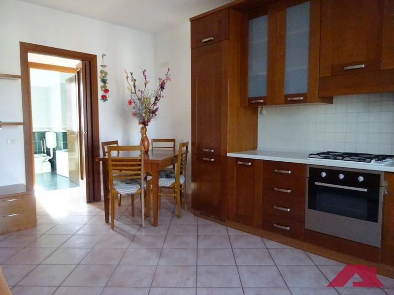 Appartamento in buone condizioni arredato in affitto Rif. 11092128