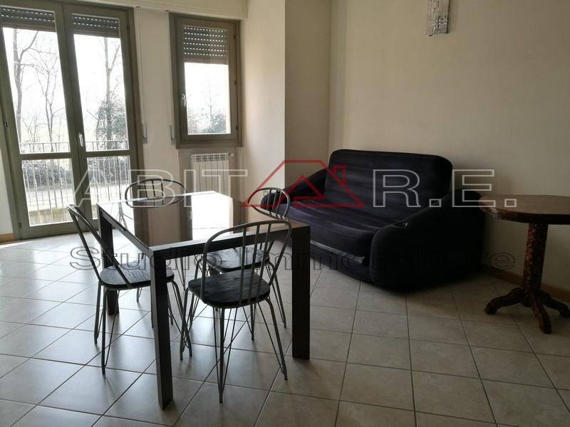 Appartamento in affitto a Mairano, 2 locali, prezzo € 420 | CambioCasa.it