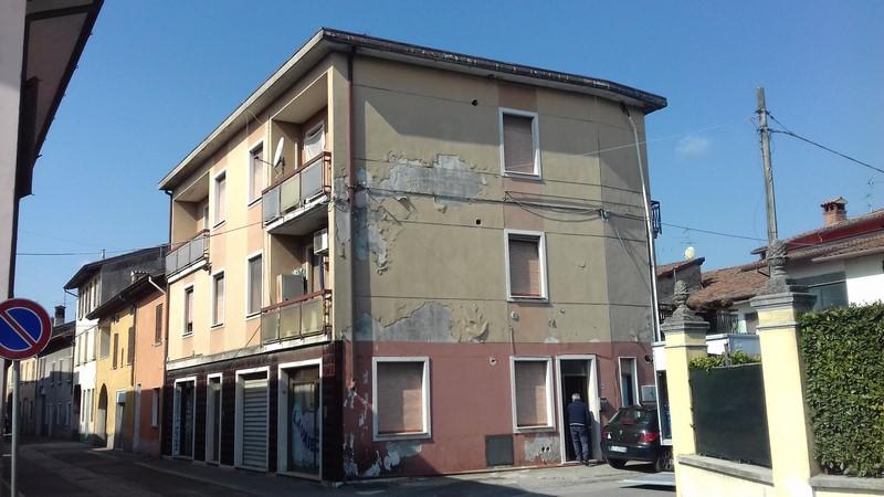 Appartamento in vendita a Mairano, 3 locali, prezzo € 55.000 | CambioCasa.it