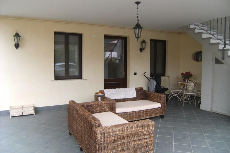 Appartamento in vendita a Mairano, 3 locali, prezzo € 149.000   CambioCasa.it