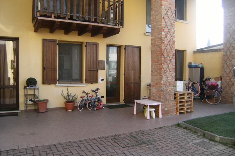 Appartamento in affitto a Dello, 3 locali, prezzo € 450 | CambioCasa.it