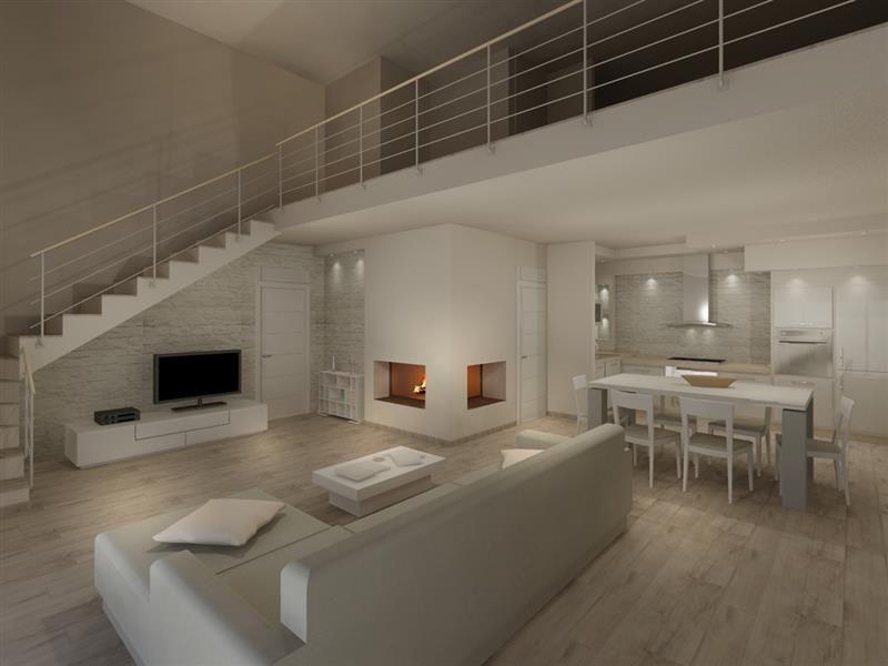 Villa bifamiliare in Vendita DELLO