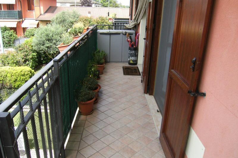 Appartamento da ristrutturare in vendita Rif. 6984273