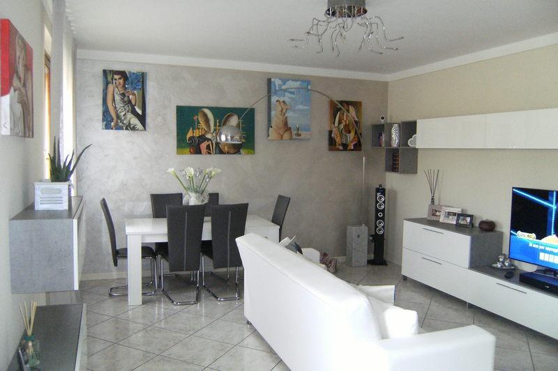 Appartamento in vendita a Mairano, 3 locali, prezzo € 140.000 | CambioCasa.it