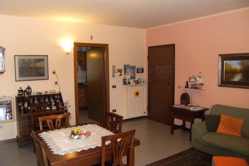 Appartamento in vendita a Poncarale, 3 locali, prezzo € 118.000   CambioCasa.it