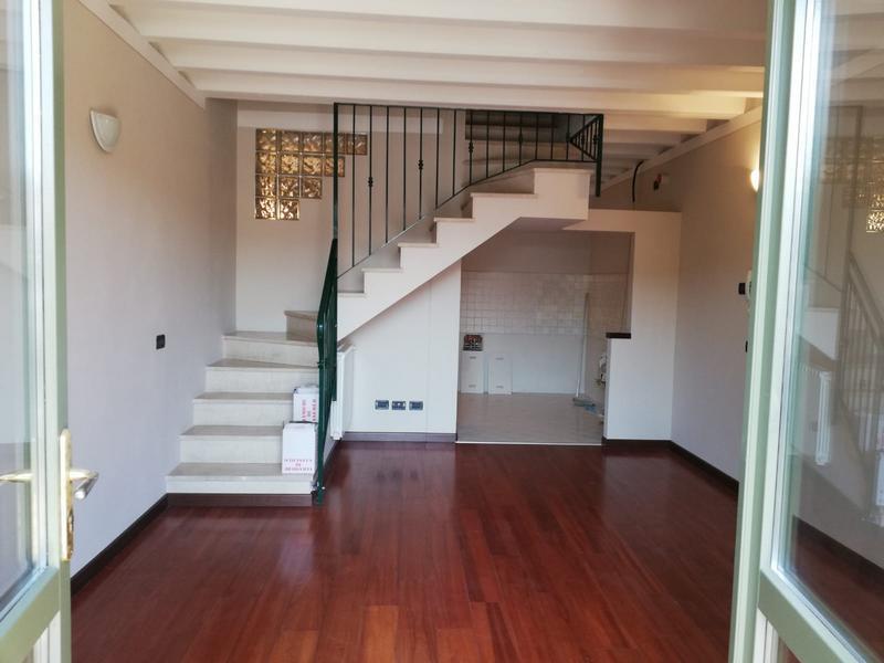 Villa a Schiera in affitto a Dello, 3 locali, prezzo € 450 | CambioCasa.it