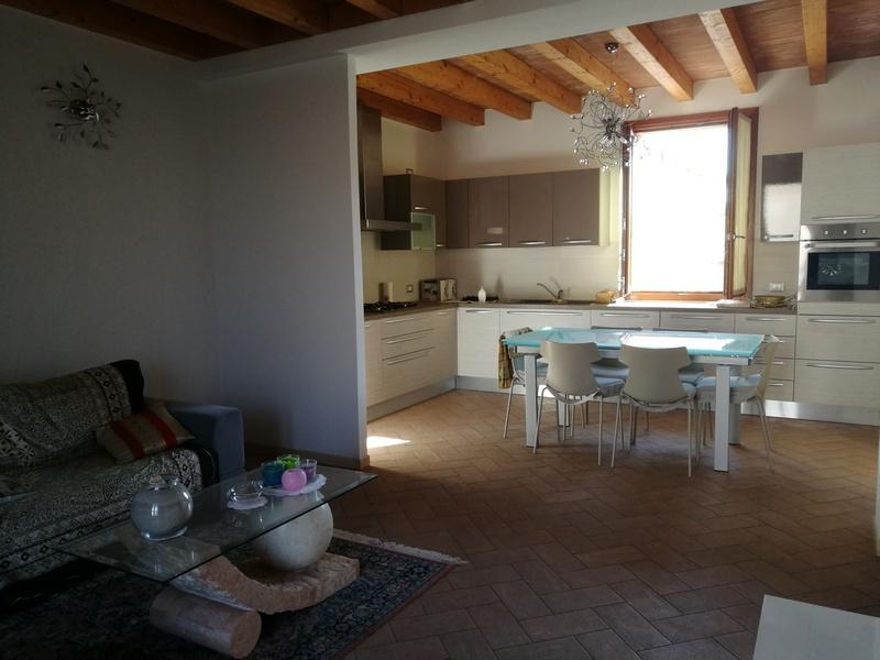 Villa a Schiera in vendita a San Paolo, 3 locali, prezzo € 180.000 | PortaleAgenzieImmobiliari.it